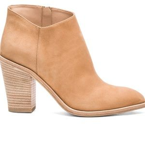 vince easton neutral booties